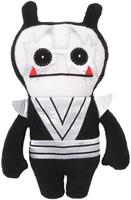 "Ugly Doll Kiss 11"" Plush Wage Spaceman"