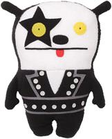 "Ugly Doll Kiss 11"" Plush Starchild"