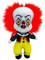 IT 1990 Pennywise the Clown 10-Inch Plush