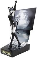 DC Comics Catwoman 10 Inch Ame-Comi Premium Motion Statue - Manga Variant