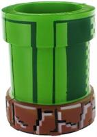 Nintendo Super Mario Bros Warp Pipe Foam Can and Bottle Cooler