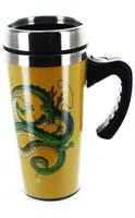 Dragon Ball Z Shenron 16oz Travel Mug