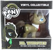 "My Little Pony Funko 5"" Vinyl Figure: Dr. Whooves (Red Tie Variant)"