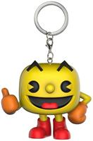 Pac-Man Funko Pocket Pop Keychain