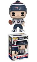 New England Patriots NFL Wave 3 Funko Pop Vinyl Figure Tom Brady
