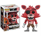 Five Nights At Freddy's POP Vinyl Figure: Foxy The Pirate