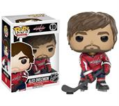 NHL Funko POP Vinyl Figure: Alex Ovechkin