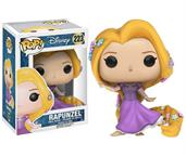Tangled - Rapunzel Figures & Action Figures