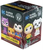 DC Heroes and Pets Funko Mystery Mini Figure