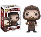 Assassin's Creed Movie POP Vinyl Figure: Aguilar