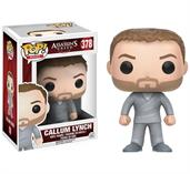 Assassin's Creed Movie POP Vinyl Figure: Callum Lynch