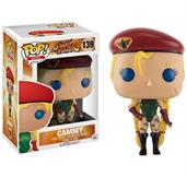 Street Fighter POP Vinyl Figure: Cammy