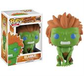 Street Fighter POP Vinyl Figure: Blanka