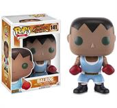 Street Fighter Funko POP Vinyl Figure: Balrog