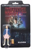Stranger Things Funko 3 3/4-Inch Action Figure - Eleven