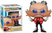 Sonic the Hedgehog Funko POP Vinyl Figure - Dr. Eggman