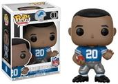Detroit Lions NFL POP Vinyl Figure: Barry Sanders (Home)