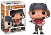 Team Fortress 2 Funko POP Vinyl Figure - Scout