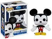 Mickey Mouse & Minnie Mouse Figures & Action Figures