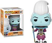 Dragon Ball Super POP Vinyl Figure: Whis