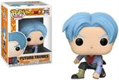Dragon Ball Super POP Vinyl Figure: Future Trunks