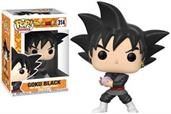 Dragon Ball Super POP Vinyl Figure: Goku Black