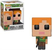 Minecraft POP Vinyl Figure: Alex