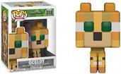 Minecraft Funko POP Vinyl Figure: Ocelot
