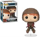 Harry Potter Funko POP Vinyl Figure - Ron on Broom