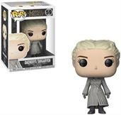 Game of Thrones Funko POP Vinyl Figure: Daenerys (White Coat)