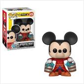 Mickey Mouse & Minnie Mouse Figures & Collectibles