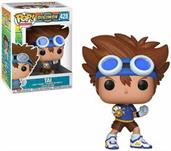 Digimon Funko POP Vinyl Figure - Tai