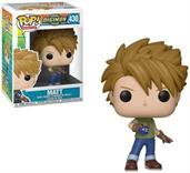 Digimon Funko POP Vinyl Figure - Matt