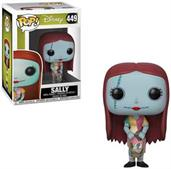 Nightmare Before Christmas Funko POP Vinyl Figure - Sally w/ Basket