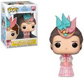 Disney Mary Poppins Funko POP Vinyl Figure - Mary at The Music Hall - Pink Dress