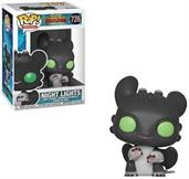 How To Train Your Dragon 3 Funko POP Vinyl Figure - Nightlights 1