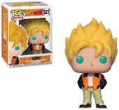 Dragon Ball Z Funko POP Vinyl Figure - Casual Goku