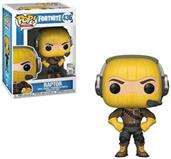 Funko Pop Games Fortnite Raptor Vinyl Figure