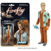 Firefly Hoban Washburne Funko ReAction Figure