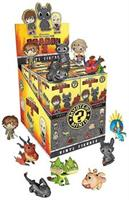 "How To Train Your Dragon 2 Minis Blind Box Funko Vinyl 4"" Figure"