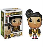 Book Of Life Manolo Funko Pop! Movies Vinyl Figure