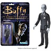 Buffy The Vampire Slayer Games & Toys