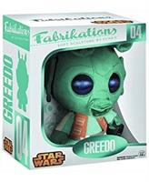 Star Wars Funko Fabrikations Plush Greedo