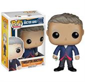 Doctor Who Funko POP Vinyl Figure Twelfth Doctor