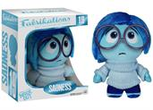 Disney/Pixar's Inside Out Funko Fabrikation Plush: Sadness