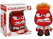 Disney/Pixar's Inside Out Funko Fabrikation Plush: Anger
