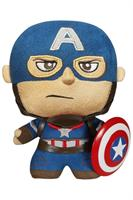 Avengers Age of Ultron Funko Fabrikations Plush Captain America