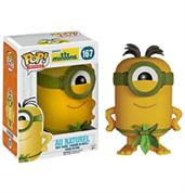 Minions Funko POP Vinyl Figure Au Naturel
