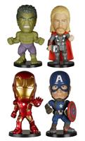 Avengers Figures & Collectibles
