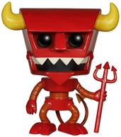 Futurama Funko POP Vinyl Figure Robot Devil